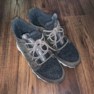Sorel Kinetic Caribou Waterproof Boots